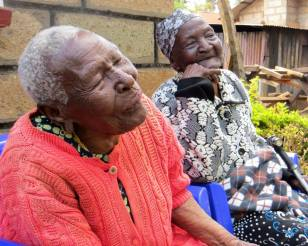 Golden Ladies of Chuka, Kenya, Daily Nation