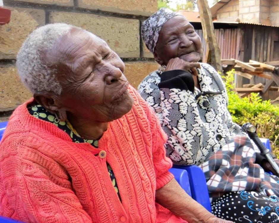 Golden Ladies of Chuka, Kenya, Daily Nation