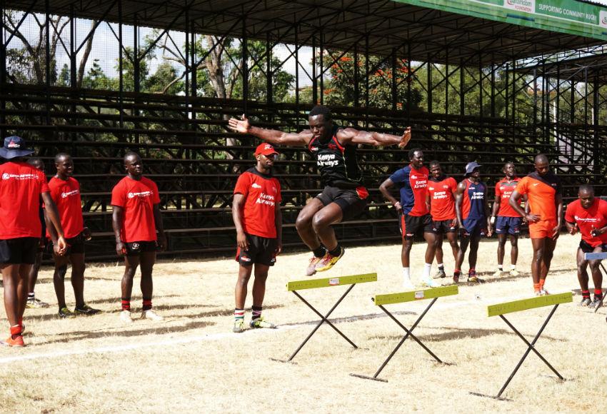 Kenya Sevens, Kenya Rugby, Kenya 24/7, Kenya National Rugby Team