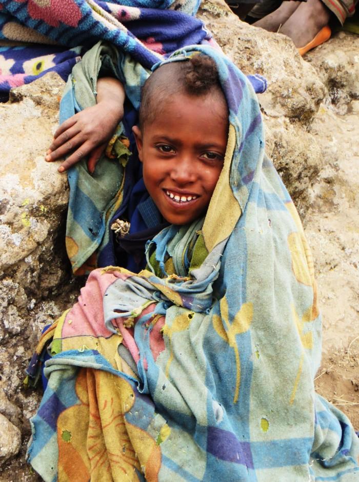 Simien Mountains, Elizabeth Around the World, Amhara, Ethiopia, Elizabeth McSheffrey