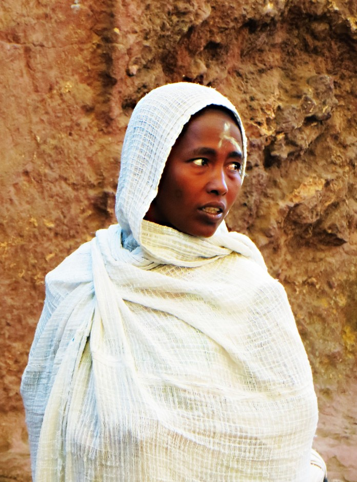 Lalibela, pilgrimage, Ethiopia, Elizabeth Around the World
