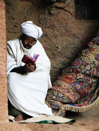 Lalibela, Ethiopia, Pilgrimage, Elizabeth Around the World, Elizabeth McSheffrey